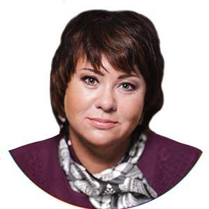 Мусинова Наталья