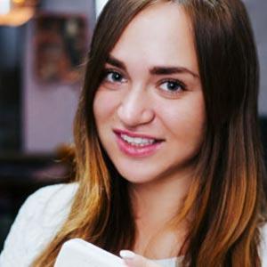 Ирхина Полина Владимировна