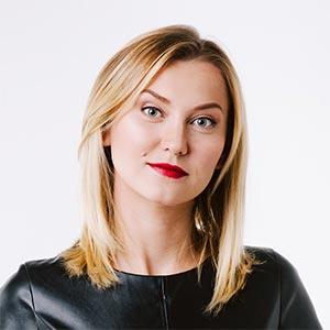 Екатерина Андреевна Войнилко