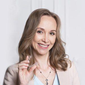 Екатерина Иванова (Васильева)
