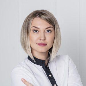 Екатерина Войнилко