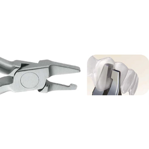 Щипцы Pliers Clear The Vertical 678-801
