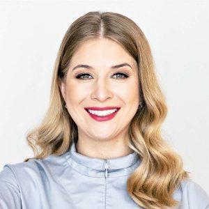 Ольга Бажанова